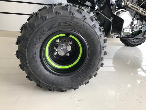 cuatriciclo yamaha yfz 450 r 2018 450r yfz450 0km