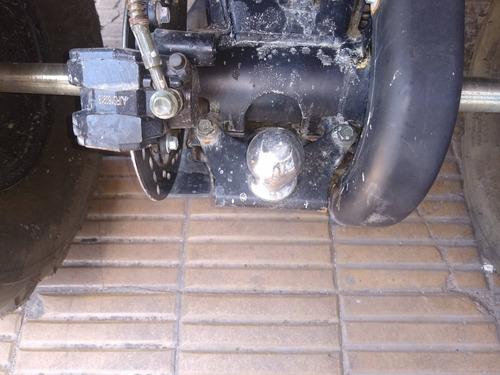 cuatriciclo zanella 150