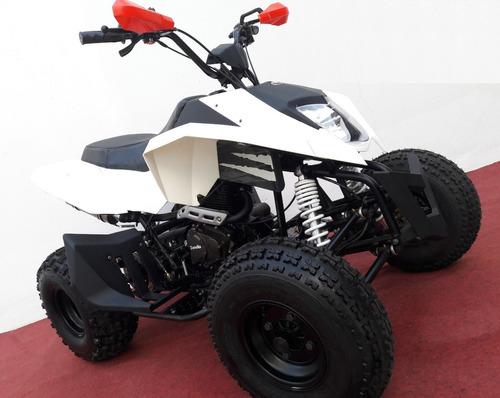 cuatriciclo zanella fx 150 mad max 0km haedo ruggeri motos