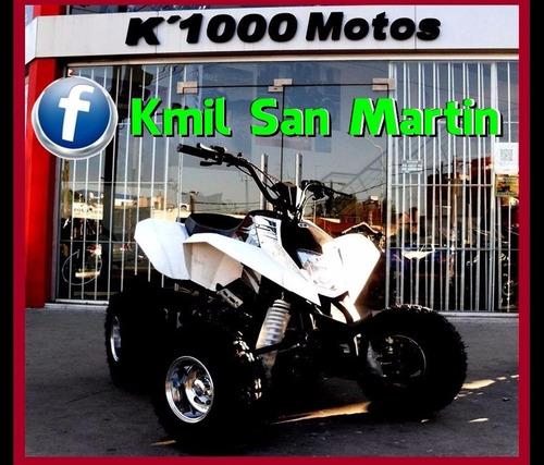 cuatriciclo zanella fx 250 mad max deportivo