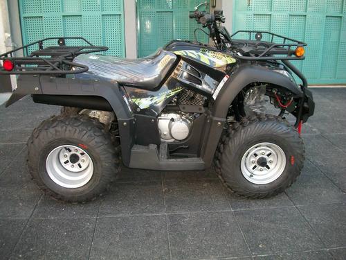 cuatriciclo zanella g force 250 no!! maxus adventure 250 si