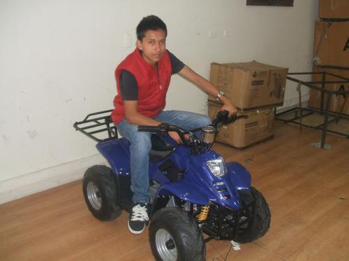 cuatrimoto 110 cc