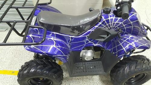 cuatrimoto 110cc kaori motors