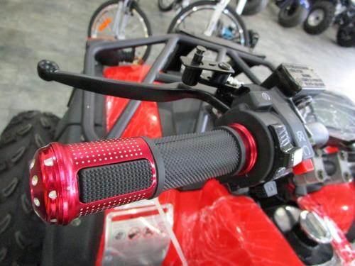 cuatrimoto 150 cc - cw motors