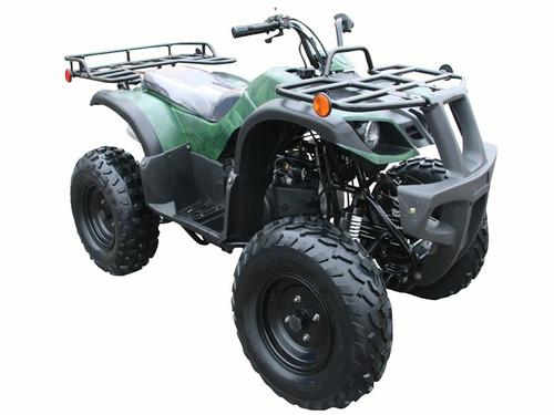 cuatrimoto 150cc  adultos automatico reversa equipado