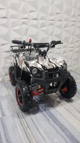 cuatrimoto 50cc   4 tiempos nueva modelo 2020