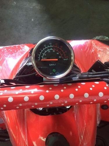 cuatrimoto aro 8 125cc oferta de navidad