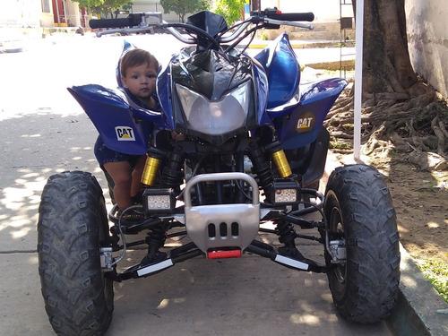 cuatrimoto bashan 250 cc
