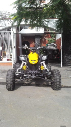 cuatrimoto  can am  450 cc
