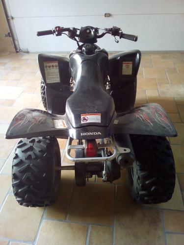cuatrimoto honda trx90ex modelo 2007