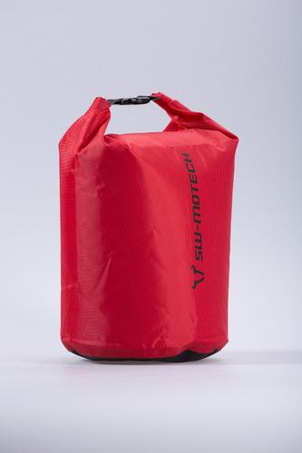 cuatrimoto kit 3 maletas impermeables sw motech 4,8,13lts