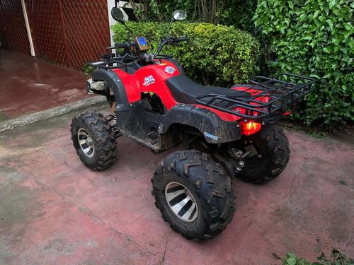 cuatrimoto loncin 250 cc