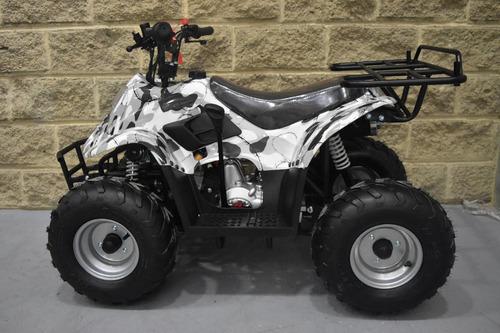 cuatrimoto moto 110cc polar