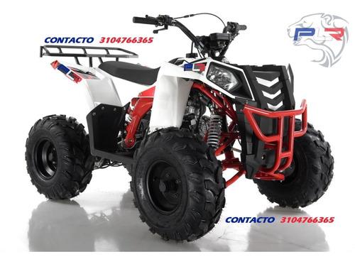 cuatrimoto moto polar 125cc