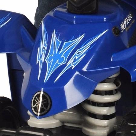 cuatrimoto para niño-yamaha atv 6-volt battery-powered ride