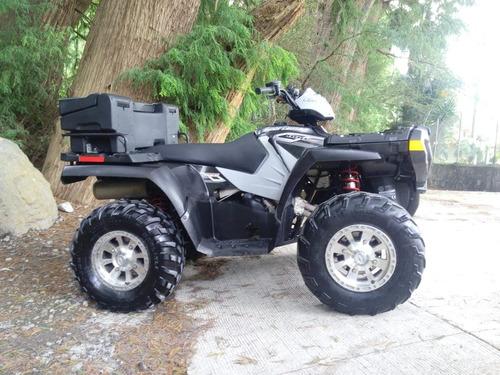 cuatrimoto polaris 800 cc