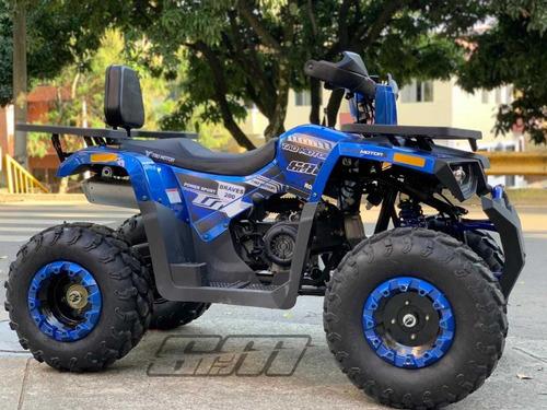 cuatrimoto ranchera 200cc 4 tiempos nueva tao motors