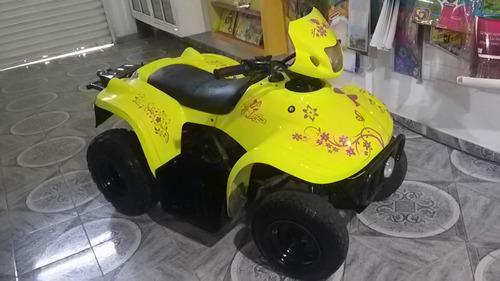 cuatrimoto skigo 125cc