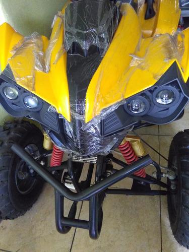 cuatrimotos 110cc nueva deportivas somos importadores tienda