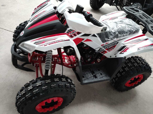 cuatrimotos 125cc automaticas 0klm 2019 pantalla digital