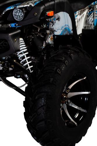 cuatrimotos 150 cc automática modelo 2019 cero km polar