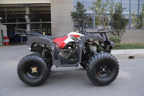 cuatrimotos 150cc automatica cap 150kg, 2019 0km
