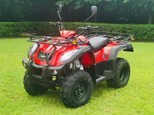 cuatrimotos 250cc cardan mecanica 0 klm  2019