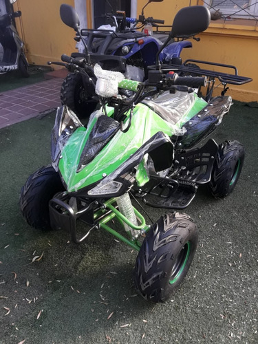 cuatrimotos atv 110 cc $480.000