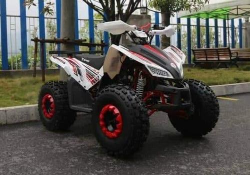 cuatrimotos bull 150cc, 9 hp automa 0klm 2020 100% repuestos