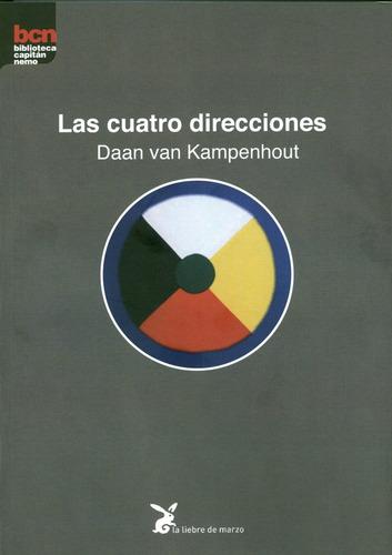 cuatro direcciones las de van kampenhout daan