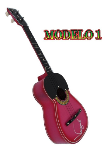 cuatro larense 13 trastes ideal escuela musica 3/4 corriente