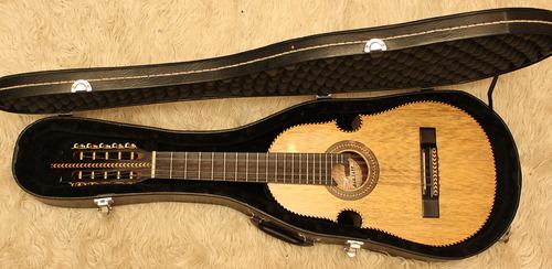Cuatro Puerto Rico 4 Puertorriqueño Tres Cubano Guitarra ... - photo#37