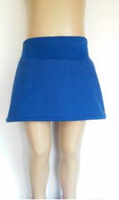 d93df81e40fb8 Falda Azul Marino Colegio - Vestuario y Calzado en Mercado Libre Chile