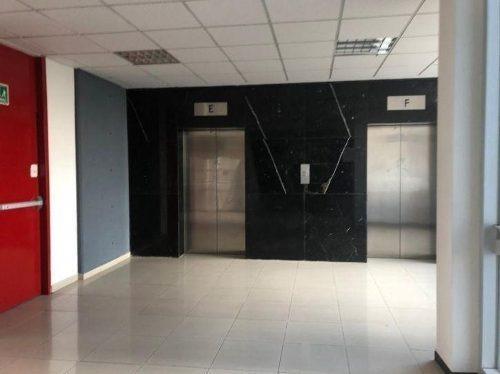 cuauhtémoc - se rentan oficinas en insurgentes norte