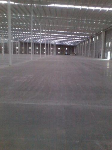 cuautitlán bodega nueva moderna 1800 m2 andenes 2 altura 12m