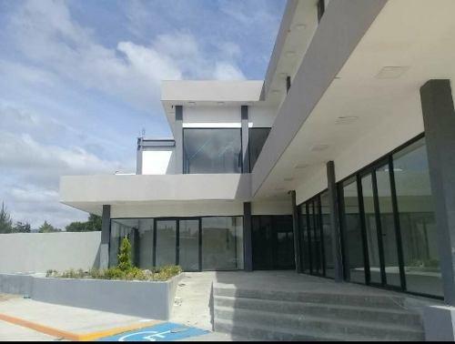 cuautitlán izcalli: locales en plaza comercial sobre autopista mex - qro