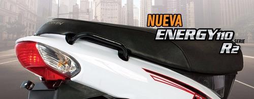 cub corven energy 110 r2 full nuevo 0km urquiza motos