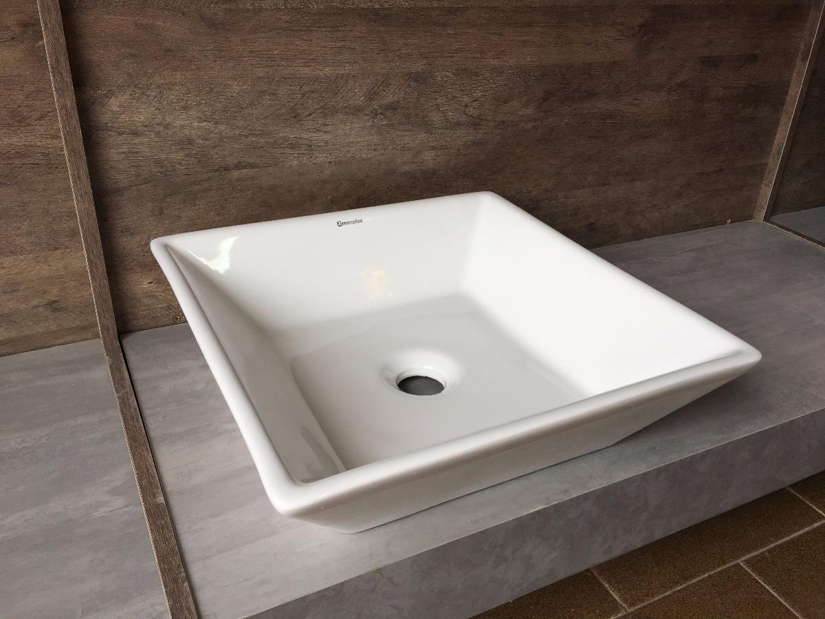 Cuba Banheiro Apoio Branca Cer Mica Mp3708 Manplex R 209 90 Em