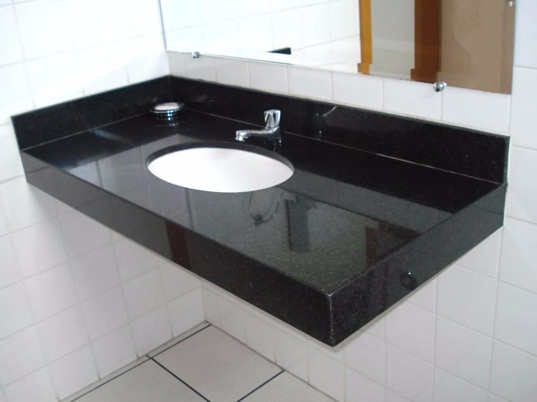 Cuba De Embutir Oval Grande Louça Branca 43x33x19cm  R$ 59,90 em Mercado Livre -> Cuba Para Banheiro Quadrada De Embutir