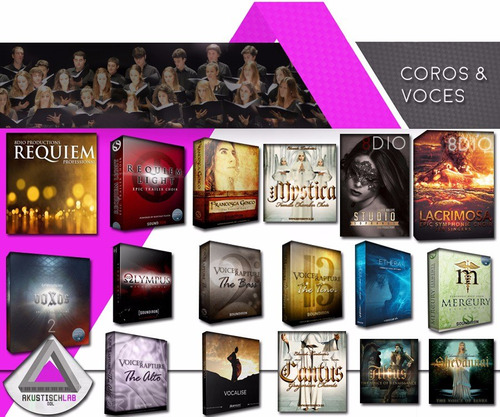 cuba discovery series ni sabor latino librerías kontakt  vst