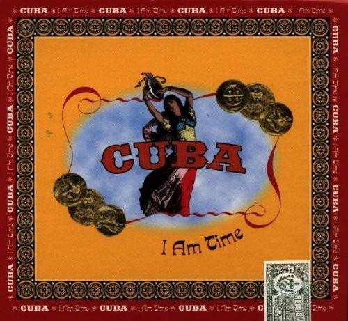 cuba: i am time (4 cd's) antologia de la musica cubana