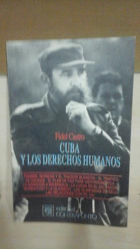 cuba y los derechos humanos. fidel castro