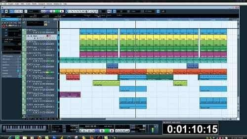 cubase 5 free download full version windows xp