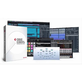 Cubase 8 - Win / Mac  | Digital