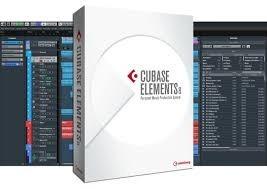 cubase 8 full grabación- mezcla- win / mac | envío inmediato