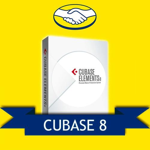cubase 8 pc vídeo tutorial de instalación