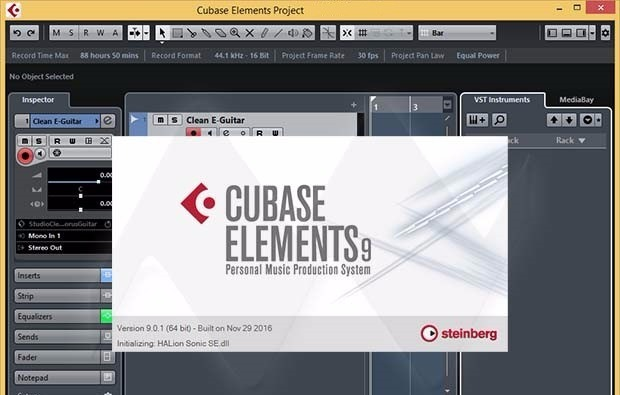 cubase elements torrent mac