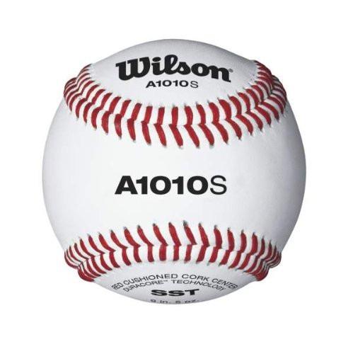 cubeta con 3 docenas de pelotas de beisbol wilson