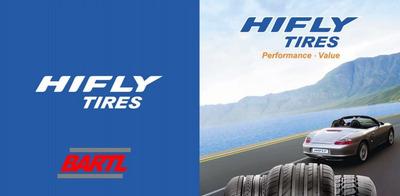 cubierta 155/65/13 hifly  juego x 4 spark qq k10 matiz