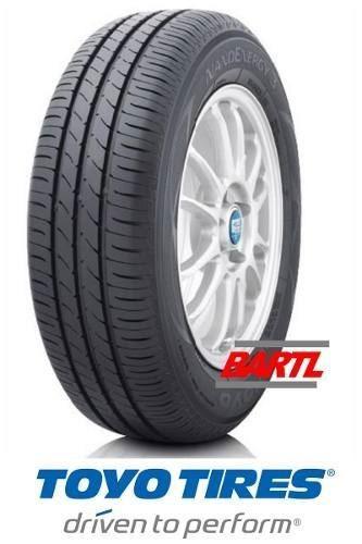 cubierta 155/65/14 toyo neo 3  balanceada neumático